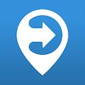 ally: City transport app icon