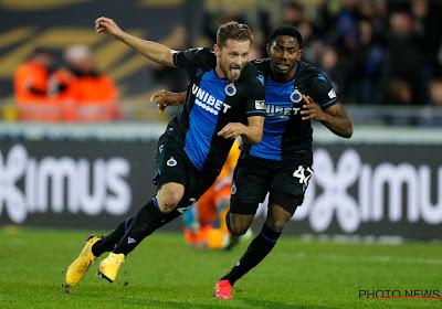 'Hij verlengde net zijn contract, maar Club Brugge moet vrezen voor vertrek van sterkhouder'