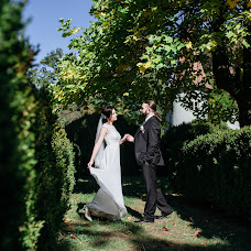 Wedding photographer Artur Soroka (infinitissv). Photo of 19.10.2018