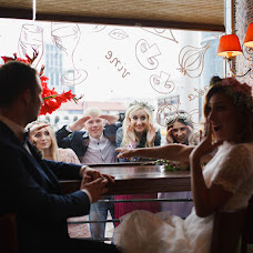 Wedding photographer Mariya Kont (MariaKont). Photo of 14.12.2015