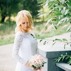 Wedding photographer Elena Ryabukhova (Mathreshka). Photo of 04.12.2016