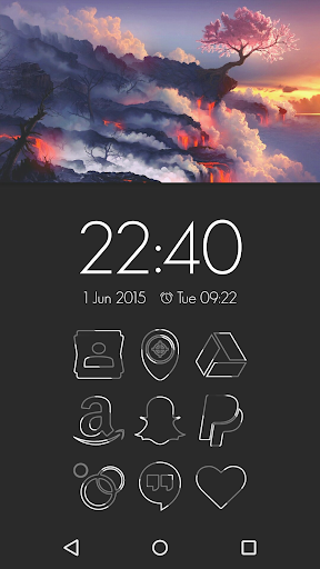 Kontur - Icon Pack