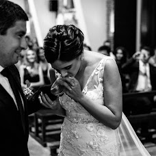 Wedding photographer Florencia Navarro (FlorenciaNavar). Photo of 04.05.2018