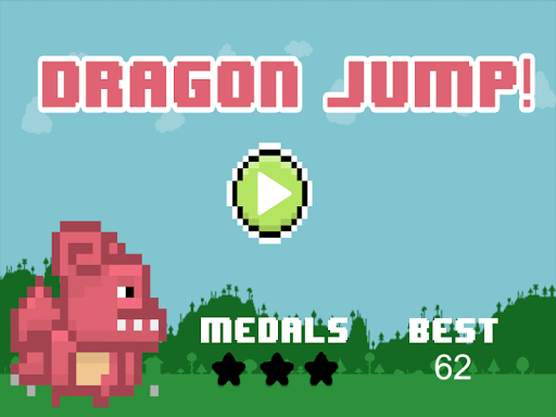 Dragon Hill Jump