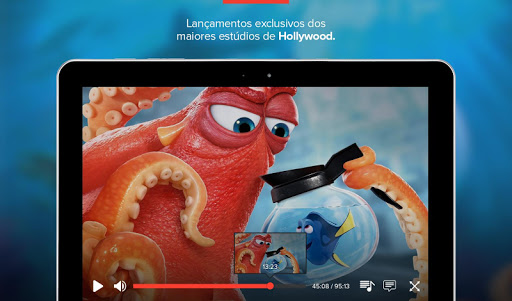 Telecine Play - Filmes Online 3.0.181 screenshots 12