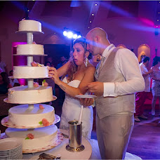 Wedding photographer Michael Zimberov (Tsisha). Photo of 24.10.2016