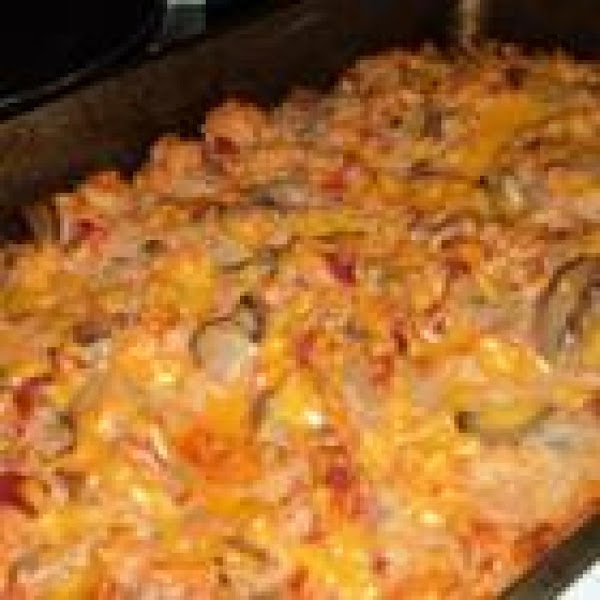 Oh-so-good Chicken Recipe