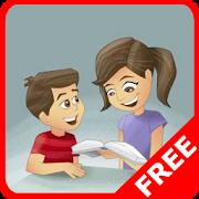 Leer la biblia para niños