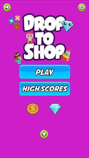 Drop to Shop