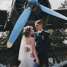 Wedding photographer Irina Loscheva (fotoledy). Photo of 04.09.2016