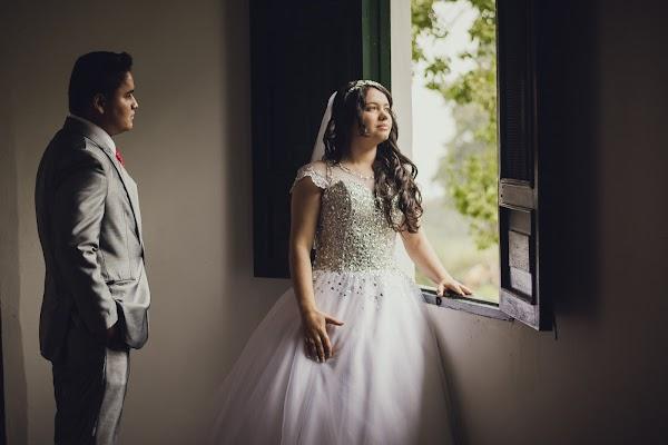 Fotógrafo de bodas Davier Salguero (DavierSalguero). Foto del 21.04.2017