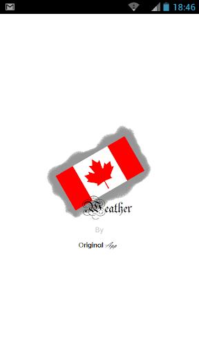 Météo Canada