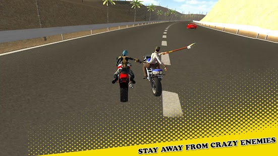 Highway Redemption Road Stunts - náhled