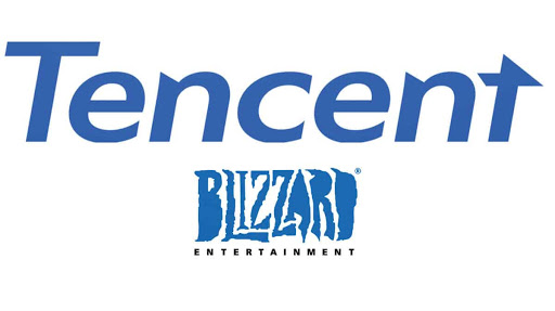 Tencent wants ex-Blizzard veterans to create the next big RTS game