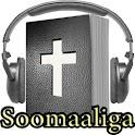 Somali Audio Bible icon