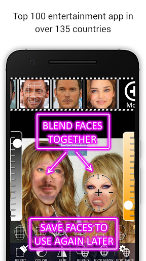 Face Swap Booth - Face Changer image   2