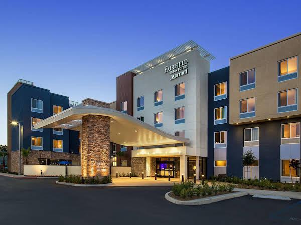 Fairfield Inn and Suites San Diego North/San Marcos
