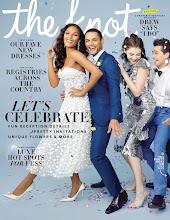 The Knot Weddings Magazine