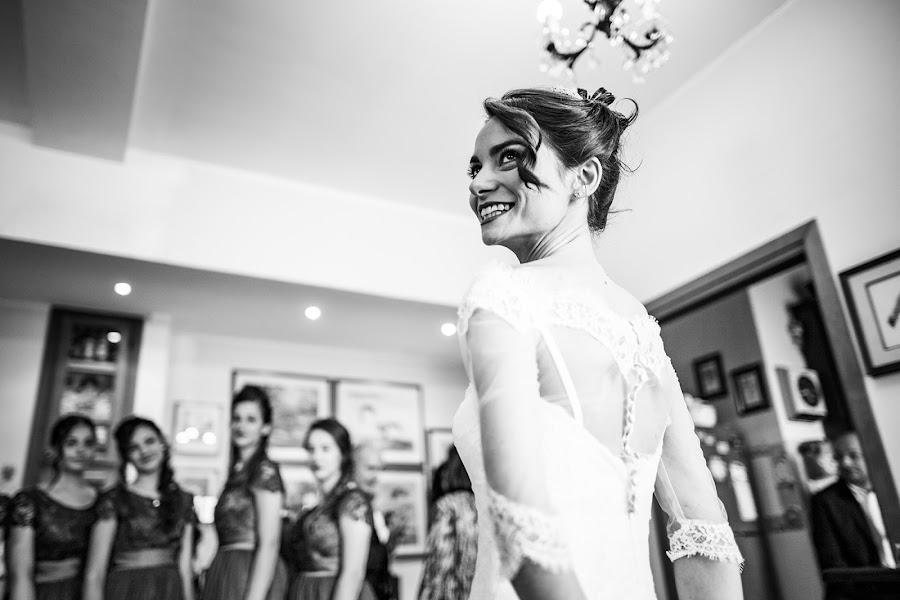 Wedding photographer Leonardo Scarriglia (leonardoscarrig). Photo of 24.01.2019