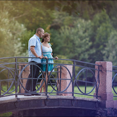 Wedding photographer Aleksandr Torbik (AVTorbik). Photo of 22.08.2013
