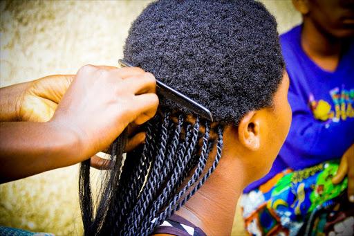 School Accused Of Targeting Black Pupils Over Natural Hair