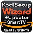 TV Setup Wizard For Kodi