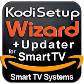 TV Setup Wizard For Kodi/SPMC