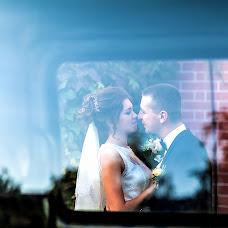 Wedding photographer Anna Berezina (annberezina). Photo of 16.12.2017