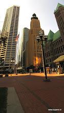 Photo: Government Plaza downtown Minneapolis