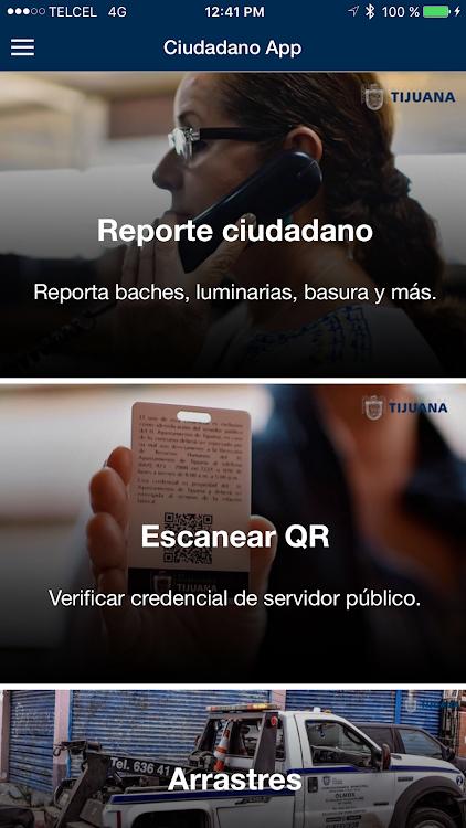 tijuana seznamovací web připojte místa v oranžovém kraji