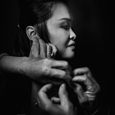 Esküvői fotós Ken Pak (kenpak). Készítés ideje: 14.12.2018