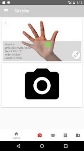 CarePICS Remote Clinical Imaging