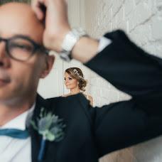 Wedding photographer Andrey Bashlykov (andrpro). Photo of 19.11.2015