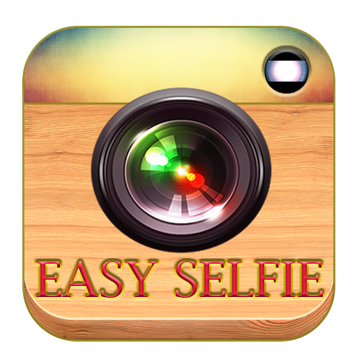 輕鬆點擊按鈕 攝影 App LOGO-APP試玩