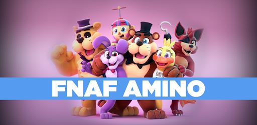 Freddy Amino for FNAF - Apps on Google Play