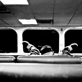 by Dennis Sorita - People Street & Candids
