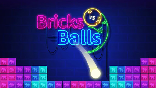 Bricks VS Balls - Casual brick crusher game 2.6.8 screenshots 6