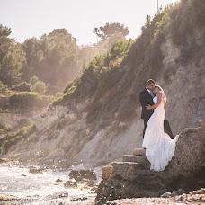 Wedding photographer Luis Hernández (luishernandez). Photo of 12.09.2018