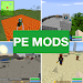 PE Mods Pro - for Minecraft Icon