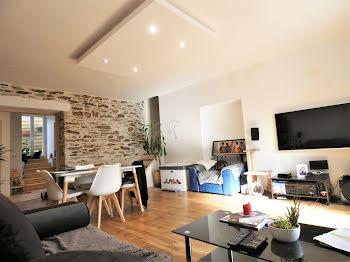 appartement à Messac (35)
