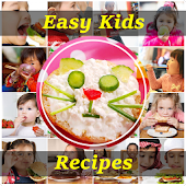 Kid Friendly Recipes