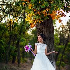 Wedding photographer Igor Bayskhlanov (vangoga1). Photo of 19.12.2016