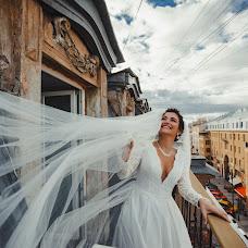 Wedding photographer Sergey Torgashinov (torgashinov). Photo of 15.12.2018