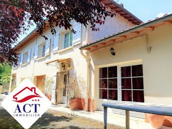 villa à Cintegabelle (31)