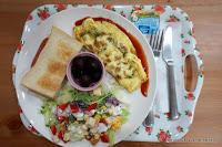 卡賀廚房早午餐