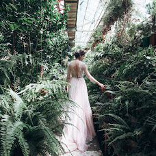 Wedding photographer Natasha Konstantinova (Konstantinova). Photo of 30.08.2017