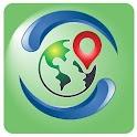 App Navigation Gps icon