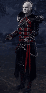 地獄の司祭