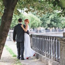 Wedding photographer Viktoriya Kuzmina (alhena). Photo of 06.10.2013