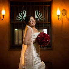 Wedding photographer Nelson Sanchez (nelsonsanchez). Photo of 05.11.2014